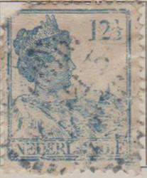 Netherlands Indies 217 G325