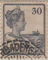 Netherlands Indies 222 G325