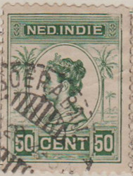 Netherlands Indies 223 G325
