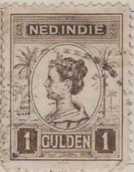 Netherlands Indies 224 G325