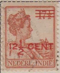 Netherlands Indies 250 G326