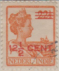 Netherlands Indies 251 G326
