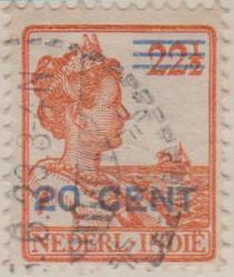 Netherlands Indies 252 G326