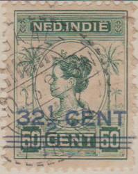 Netherlands Indies 253 G326