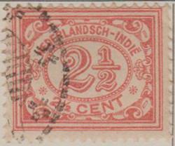 Netherlands Indies 265 G326