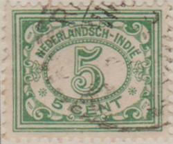 Netherlands Indies 269 G326