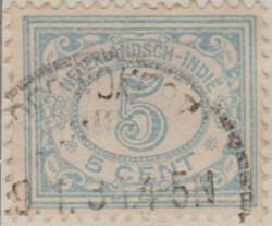Netherlands Indies 270 G326
