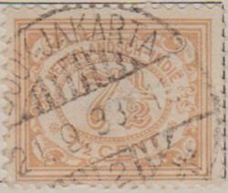 Netherlands Indies 271 G325