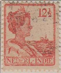 Netherlands Indies 273 G326