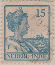 Netherlands Indies 274 G326