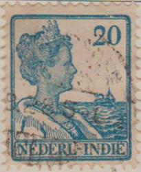 Netherlands Indies 275 G326