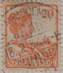 Netherlands Indies 276 G328