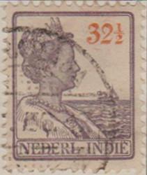 Netherlands Indies 277 G326