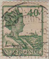 Netherlands Indies 279 G326