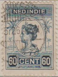 Netherlands Indies 280 G326