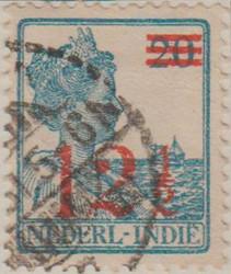 Netherlands Indies 319 G327