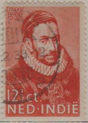 Netherlands Indies 333 G328