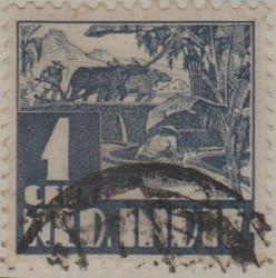 Netherlands Indies 335 G328