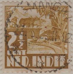 Netherlands Indies 337 G328