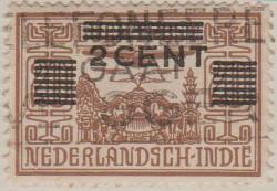 Netherlands Indies 366 G329