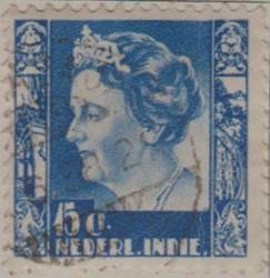 Netherlands Indies 404 G328