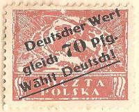 Poland-1919-Cinderella-AN125
