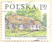 Poland-Year-2001-AN104