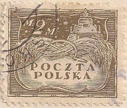 Poland 138 H883