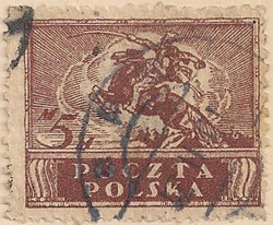 Poland 140 H883