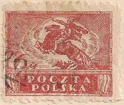 Poland 141 H885