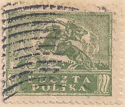 Poland 143 H885