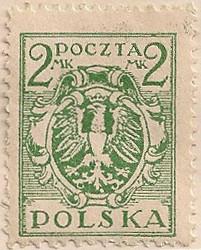 Poland 148 H885