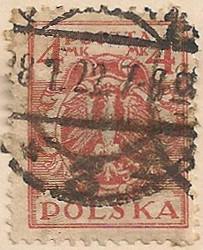 Poland 150 H885