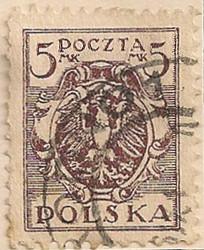 Poland 151 H885