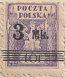 Poland 153 H884