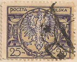 Poland 170 H885