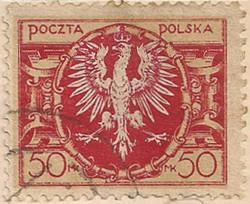 Poland 171 H885