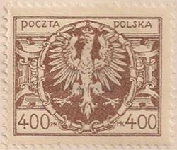 Poland 175 H886