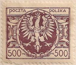 Poland 176 H886
