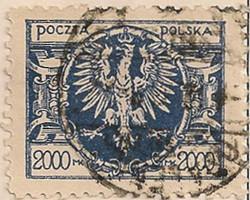 Poland 178 H886