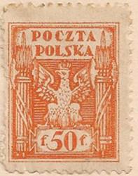 Poland 183 H883