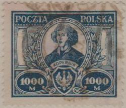 Poland 199 H887