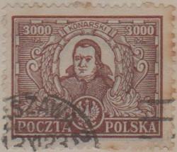 Poland 200 H887