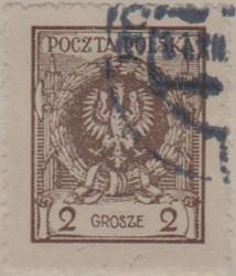 Poland 219 H887