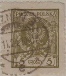 Poland 221 H887