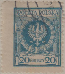 Poland 224 H887
