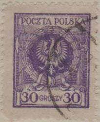 Poland 226 H887