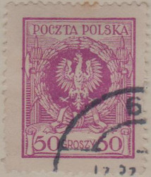 Poland 228 H887