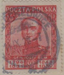 Poland 271 H889