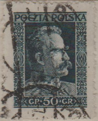 Poland 272 H889
